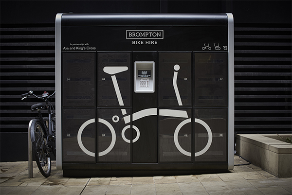 Bike Hire for Business