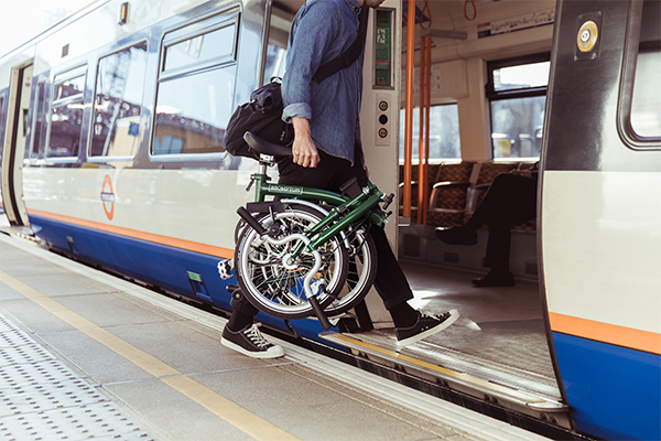 Brompton for Business