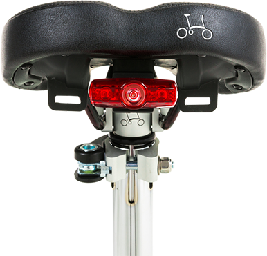Brompton Accessories Saddle Thumbnail