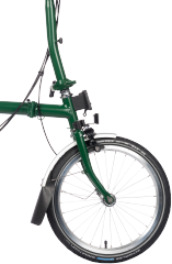Folding Bikes, Folding Bicycles and Accessories | Brompton