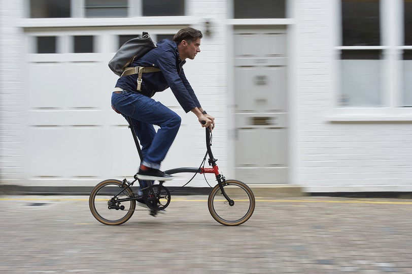 Brompton - Ultra touring possibilities - Cycling UK Forum