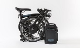 Reserve Brompton Electric