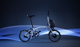 Why Brompton Electric