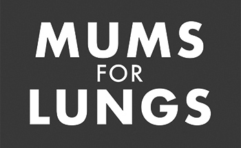 Mums for Lungs, Brompton Bicycle, Campaign for Movement