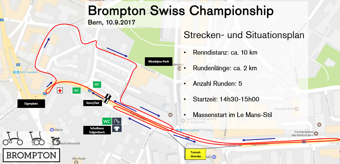 BWC Switzerland map