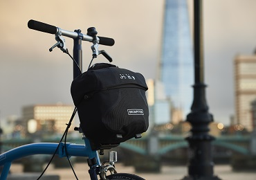 Bags competition Brompton folding bike