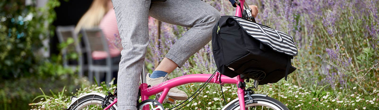 Brompton Spring Gift Guide 2019