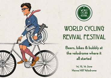World Cycling Revival