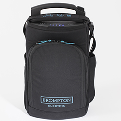 Brompton electric bike Battery