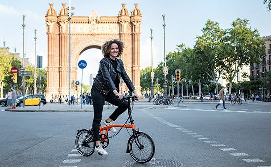Brompton To Work exclusive promotion